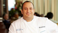chef mark j porcaro